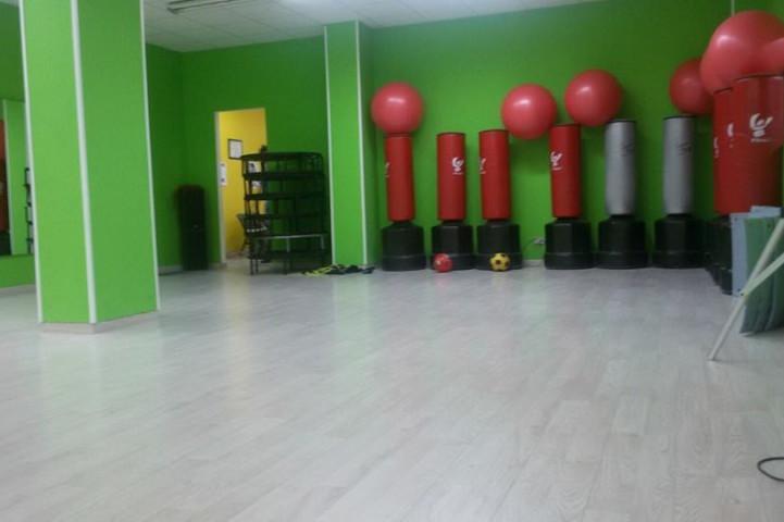 Palestra Gymnasium Club Ragusa