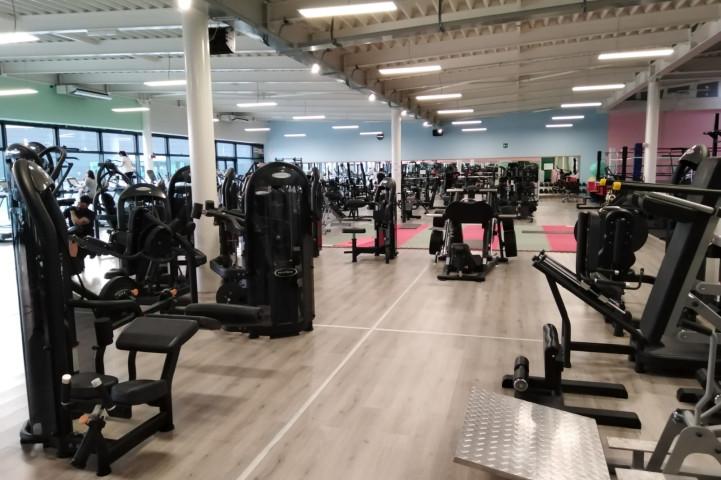 Palestra Smart Fitness Parma