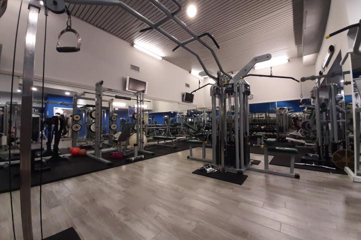 Palestra Garden Gym Roma