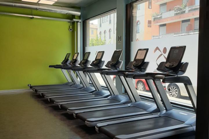Palestra Anytime Fitness Milano Sarca Milano