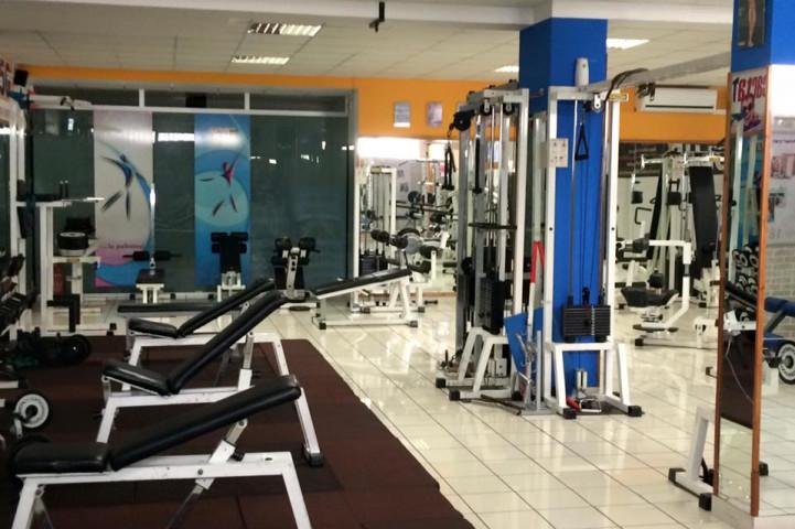 Palestra Fitness Club Comiso Ragusa
