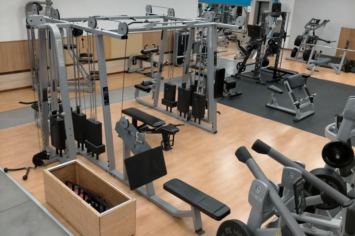 Palestra Power Gym  Verona