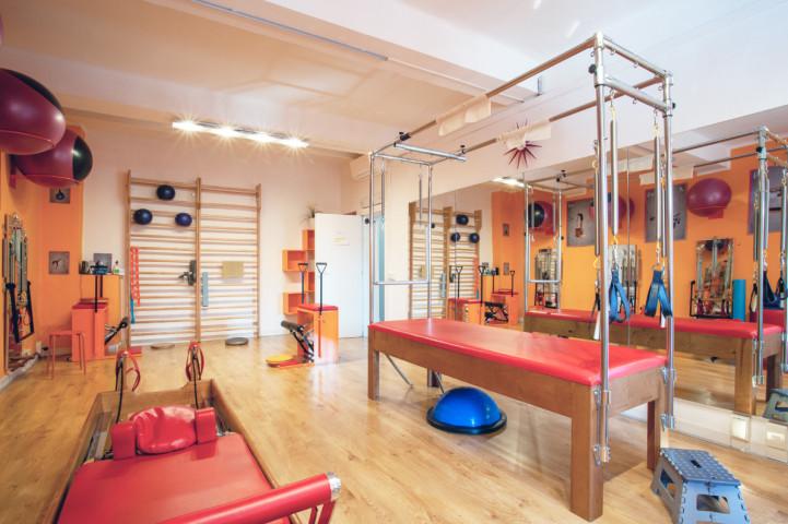 Palestra Studio Ginnico Pilates Castelfranco Modena