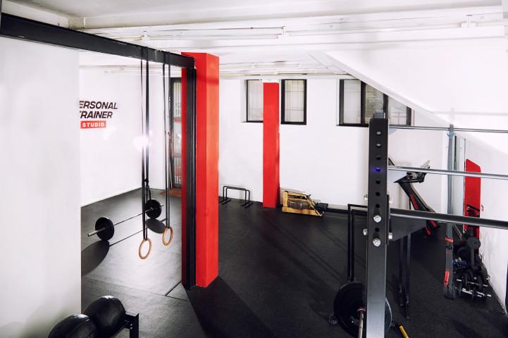 Palestra Personal Trainer Studio Milano
