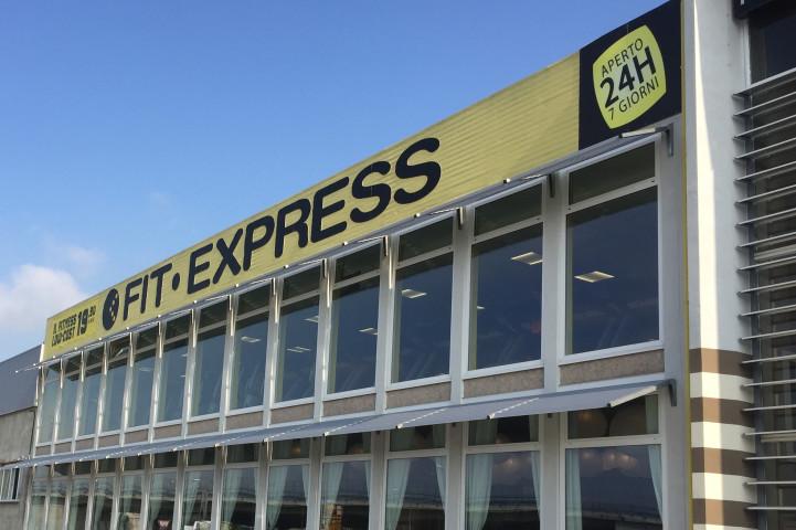 Palestra Fit Express Vignate Milano