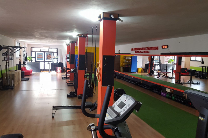 Palestra Functional Training di Salvatore Biddau Sassari