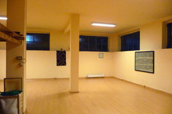 Palestra Sattva Studio Milano