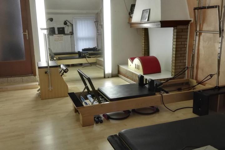 Palestra Studio Pilates Professionale  San_marino