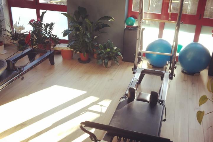 Palestra Centro Pilates Yoga Roma - Personal Training Roma
