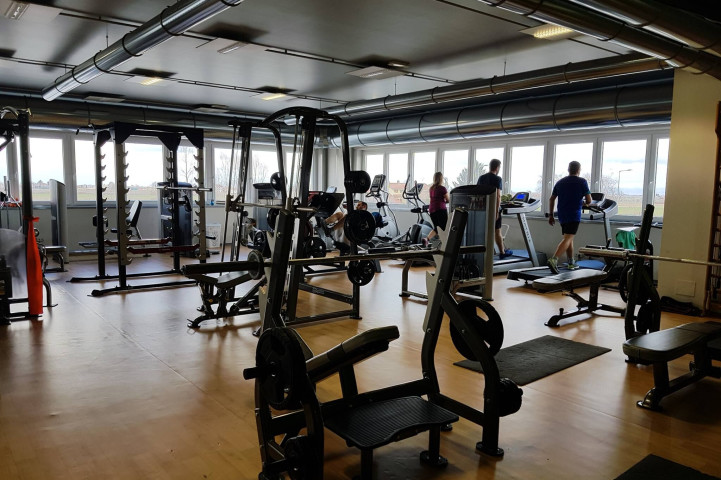 Palestra Top Gym Cuneo