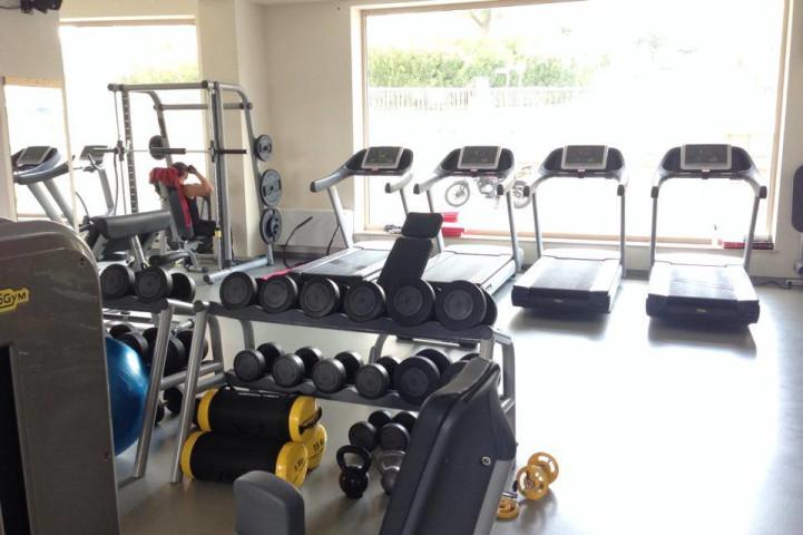Palestra 3.0 Fitness Club  Ragusa
