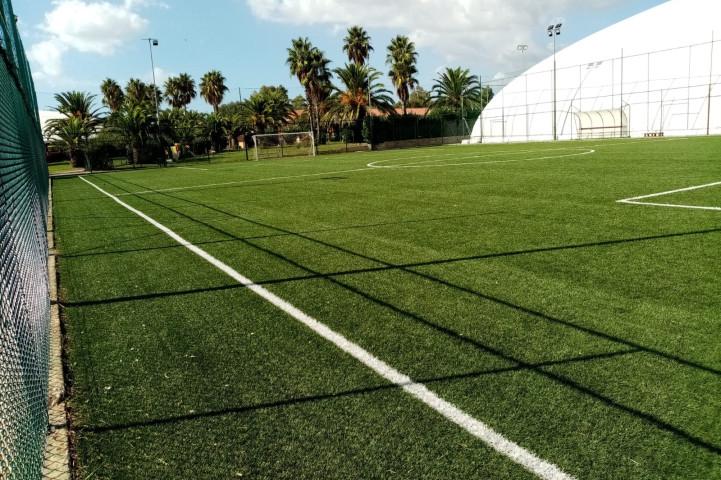 Palestra Jem Sport Roma