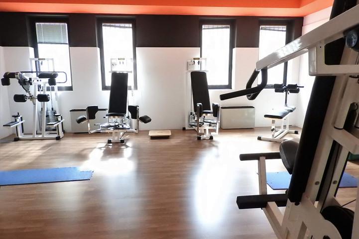 Palestra Unika Centro Wellness  Gorizia
