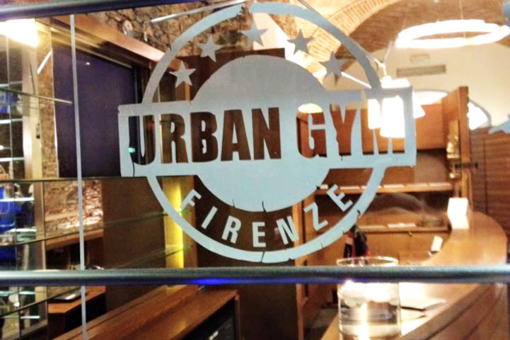 Palestra Urban Gym Firenze
