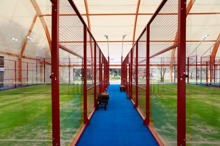 Palestra Padel Club Milano Milano
