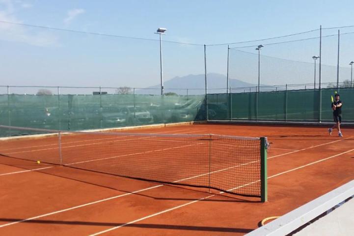 Palestra Sport Village Campania  Napoli