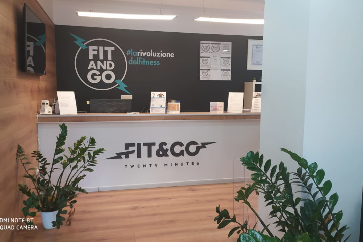 Palestra Fit And Go Sassari Sassari
