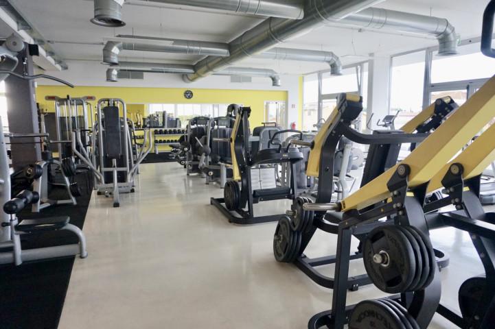 Palestra One Gym Roma