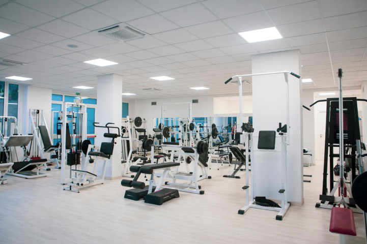 Palestra Iron Life Fitness Campobasso