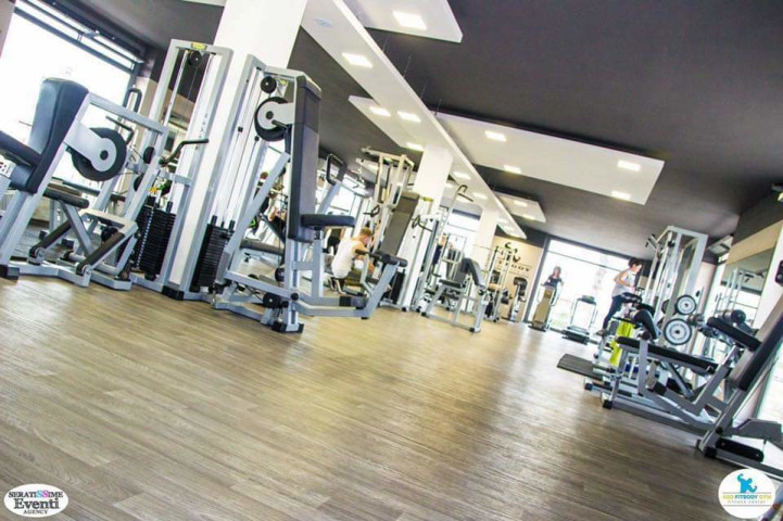 Palestra Fit Body Gym Napoli