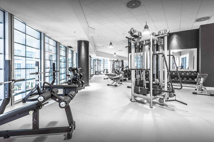 Palestra Fit Mi Wellness Club Milano