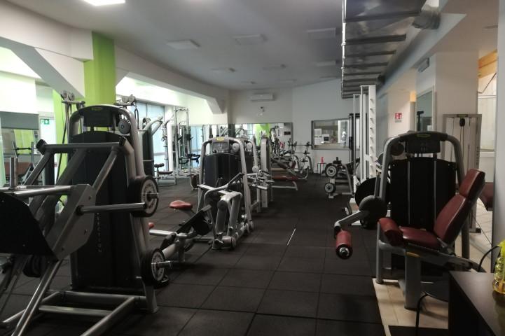 Palestra Club & Fitness Avellino