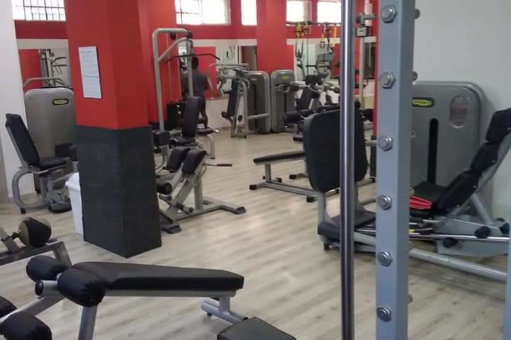 Palestra Balance Fitness Club Napoli