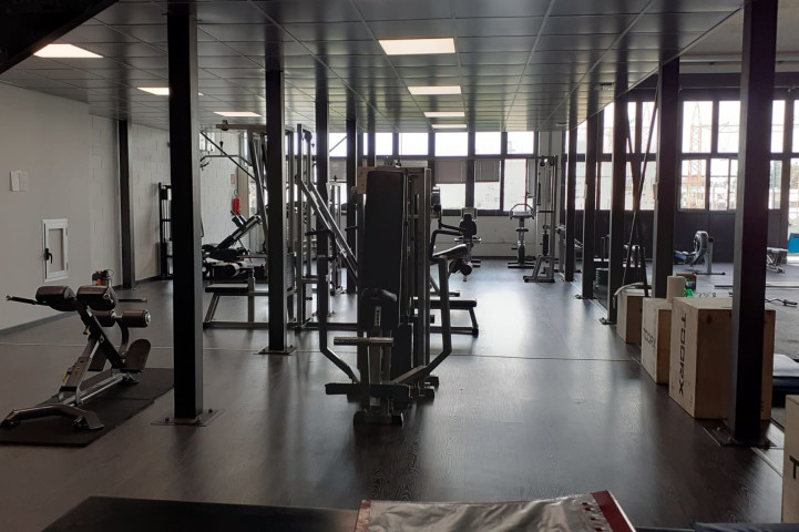Iron Life Fitness and Training
