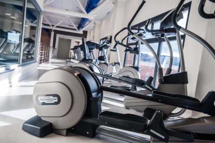 YMCA Prime - Sport Club