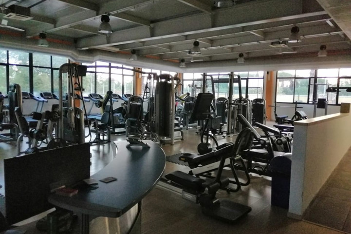Sport and Fitness Evolution Roma