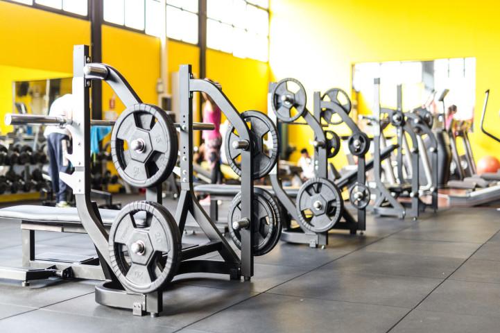 HQ Fitness Center
