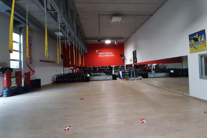 Happiness Sport & Fitness Loreto