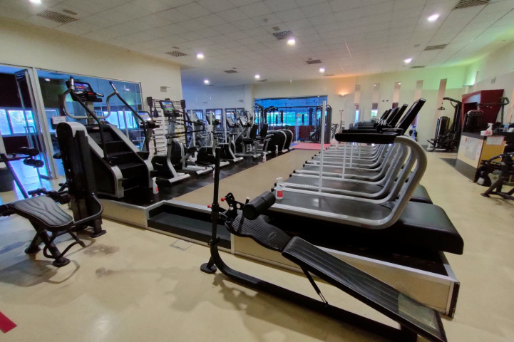 Happiness Sport & Fitness Castelfidardo