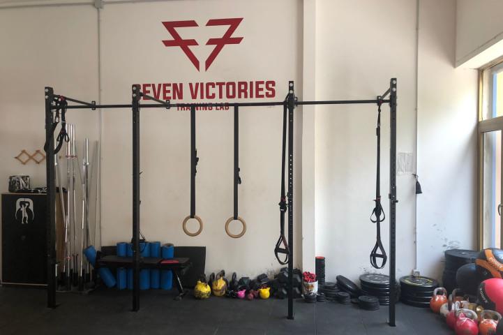 Seven Victories Training Lab