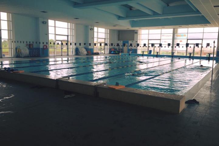 Venafro Nuoto