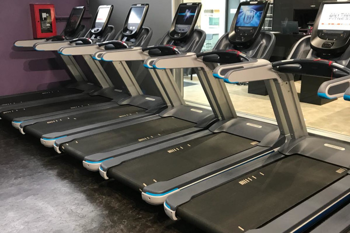 Anytime Fitness Parma