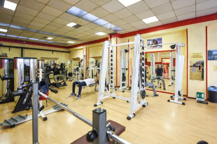 Oriental Gym