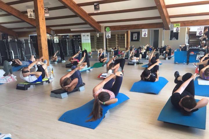 Athena Fitness Club