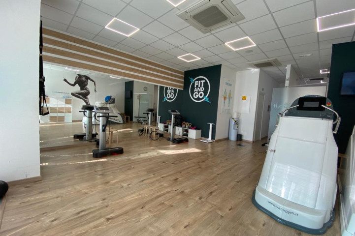 Fit And Go L' Aquila