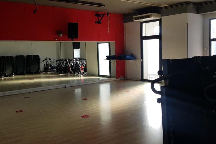 Happiness Sport & Fitness Chiaravalle