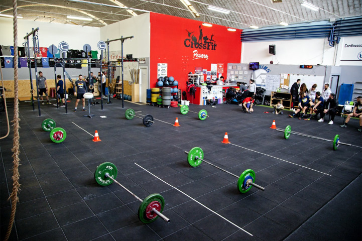 CrossFit Pesaro