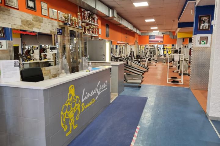 Linea Sport Bravetta
