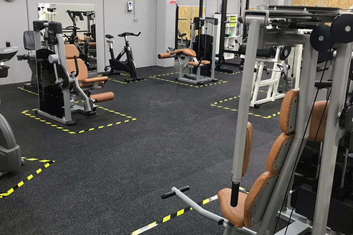 Lineup Fitness Studio