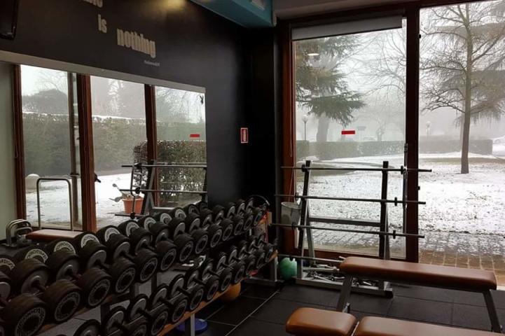 Genial Gym