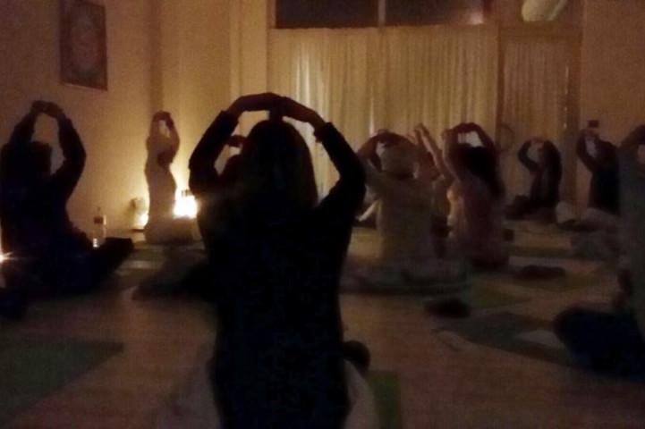 Centro Yoga Ram Dass