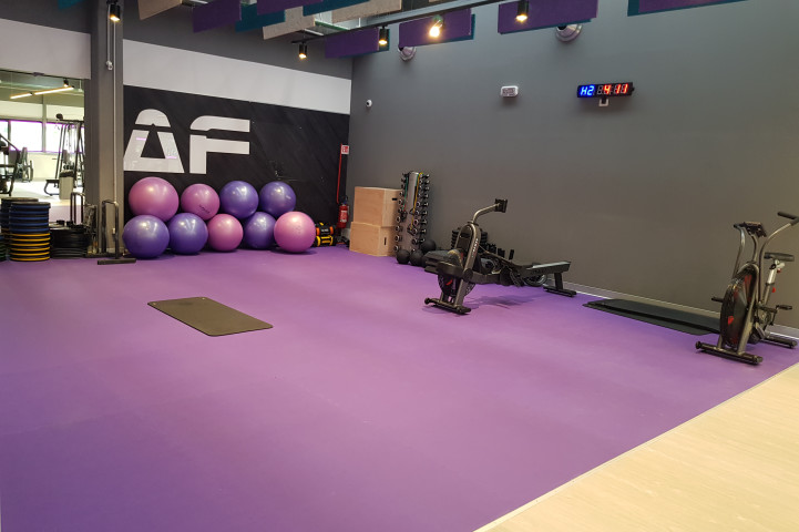 Anytime Fitness Perugia