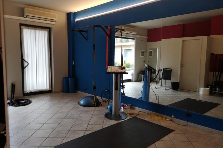 TechFit Ems Gym