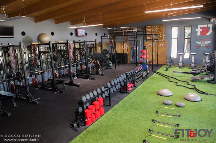 Fit&Joy Training Club