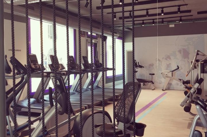Anytime Fitness Bergamo