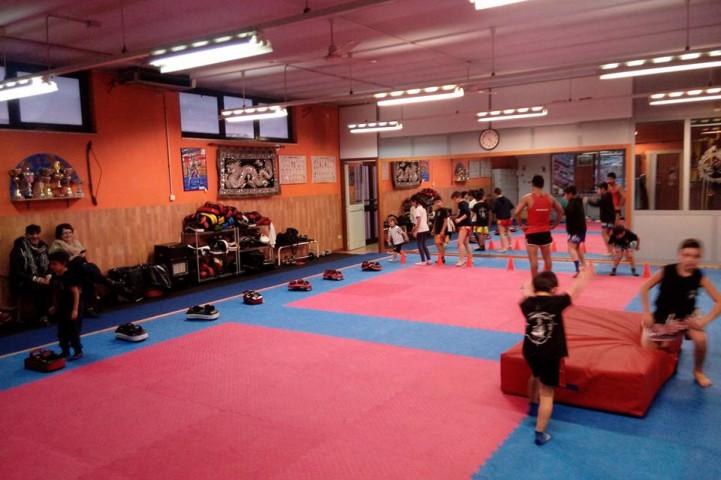 Maluma Martial Arts